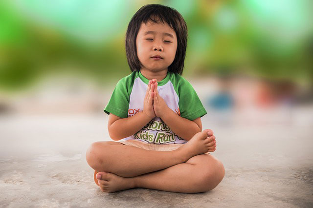 best kids yoga