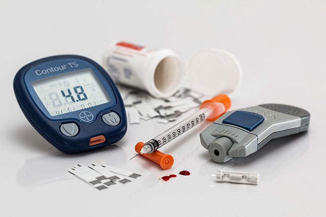 Which The Best Way To Protect Diabetics 2017