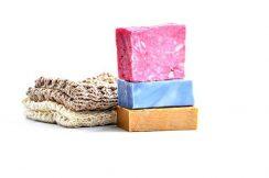 Vi-Tae 'Get Lathered Up' Lavender Soap bar